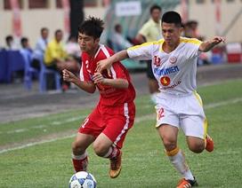 Hà Nội T&T vô địch giải bóng đá U19 quốc gia 2016
