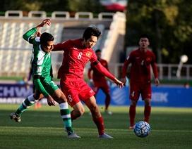 Cầu thủ HA Gia Lai ra nước ngoài thi đấu: Lợi bất cập hại