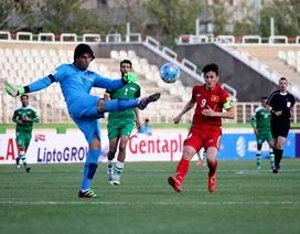 Bước thụt lùi của đội tuyển Việt Nam so với thời HLV Miura