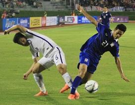 Đội tuyển Thái Lan dùng đội hình hai đá AFF Cup 2016?