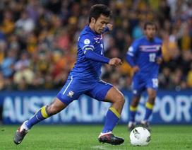 Thái Lan dự định buông AFF Cup 2016