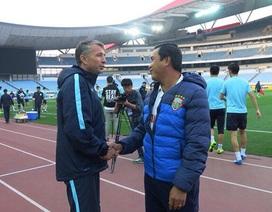 B.Bình Dương còn bao nhiêu cơ hội đi tiếp tại AFC Champions League?