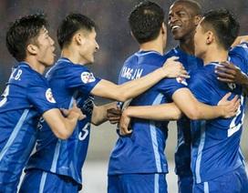 B.Bình Dương dừng bước tại vòng bảng AFC Champions League