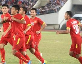 U19 Việt Nam trước viễn cảnh tái ngộ Nhật Bản và Thái Lan tại giải châu Á