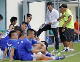 Đội tuyển Việt Nam chờ gì từ trận đấu với Syria?