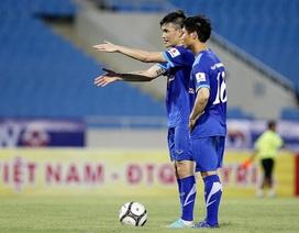 Ai sẽ đá chính ở trận đấu đội tuyển Việt Nam-Syria?