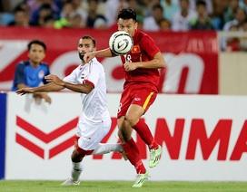 Đội tuyển Việt Nam - Hong Kong: Thêm chiến thắng cho đội bóng của HLV Hữu Thắng?