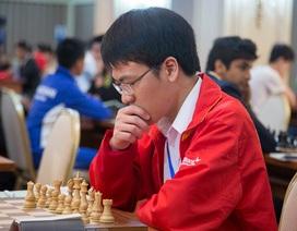 Lê Quang Liêm giành HCB cờ vua châu Á