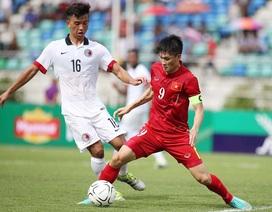 Việt Nam - Singapore: Cúp về tay đội bóng của HLV Hữu Thắng?