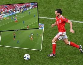 Gareth Bale sẽ dùng cách nào để đánh bại đội tuyển Anh?