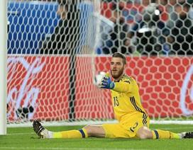 Tuyển thủ Italia chơi đòn tâm lý với thủ môn De Gea