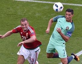 """Vừa """"chết đi sống lại"""", Bồ Đào Nha tuyên bố sẽ vô địch Euro 2016"""