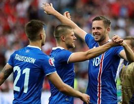 Báo giới châu Âu chấm điểm Croatia cao nhất tại vòng bảng Euro 2016