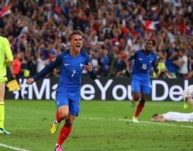 Những ứng viên vua phá lưới còn sót lại ở Euro 2016