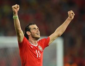 Cầu thủ Xứ Wales khen Gareth Bale hay hơn C.Ronaldo