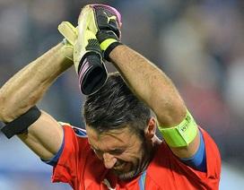 Ở tuổi 39, Buffon vẫn chưa muốn giã từ đội tuyển Italia