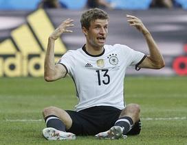 Muller tuyên bố sẽ không bao giờ đá phạt đền