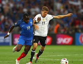 Muller và HLV Joachim Low là nguyên nhân dẫn đến thất bại của Đức trước Pháp