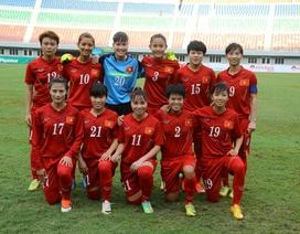 HLV Mai Đức Chung lo ngại đối thủ Myanmar trước trận bán kết