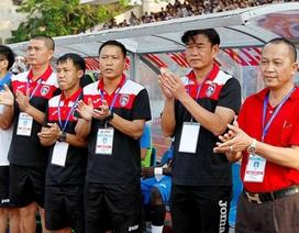 """Chủ tịch CLB Than Quảng Ninh: """"Đừng nói bóng đá Việt Nam chạm đáy"""""""