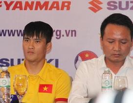 """Công Vinh: """"Đội tuyển Việt Nam hiện nay hoàn hảo như năm 2008"""""""