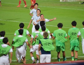Đội hình 10 cầu thủ dự bị và cách làm bóng đá trẻ của người Nhật