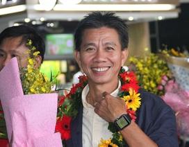 """HLV Hoàng Anh Tuấn: """"Tôi hãnh diện về các học trò của mình"""""""