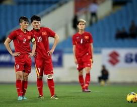 Công Vinh đánh giá Thái Lan là ứng cử viên số 1 ở AFF Cup 2016
