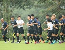 Thái Lan muốn cải thiện hàng tấn công trước AFF Cup 2016