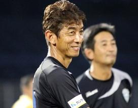 HLV Avispa Fukuoka bất ngờ muốn chiêu mộ cầu thủ Việt Nam