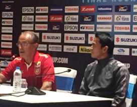 Kiatisuk khẳng định Thái Lan sẽ thắng Myanmar trên sân khách