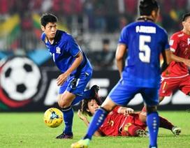 Thái Lan sẽ đập tan mộng vào chung kết AFF Cup của Myanmar?