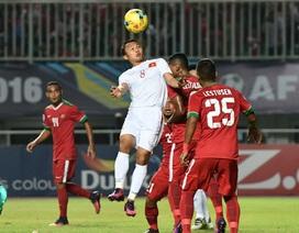 """""""Cơ hội ngược dòng thắng Indonesia của đội tuyển Việt Nam vẫn còn nguyên!"""""""