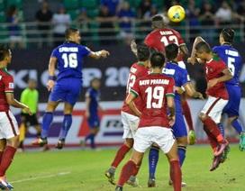 Chung kết lượt đi AFF Cup 2016: Indonesia có cản được Thái Lan?