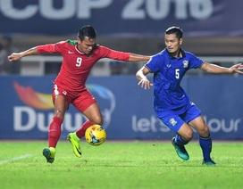 Chung kết lượt về AFF Cup 2016: Thái Lan sẽ đảo ngược tình thế?