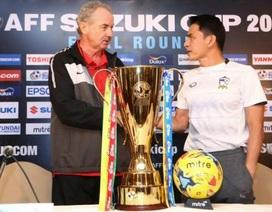 """HLV Kiatisuk: """"Indonesia chịu nhiều áp lực hơn Thái Lan ở chung kết"""""""