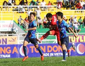 U21 Việt Nam - U21 Thái Lan: Khách nhỉnh hơn chủ?