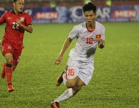 U21 Việt Nam và U21 HA Gia Lai quyết lấy lại thể diện