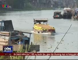 Con đường gạo lậu về Việt Nam
