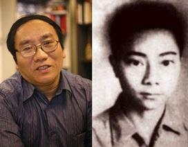 Trần Đăng Khoa chia sẻ về thần đồng thơ một thời Hoàng Hiếu Nhân