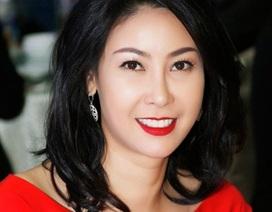 Cựu hoa hậu Hà Kiều Anh và hai người đàn ông...