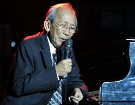 Nhạc sĩ Nguyễn Ánh 9 từ bỏ mối tình đầu vì… mê nhạc