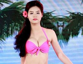 Tân Hoa hậu Biển vừa đăng quang đã vướng scandal?