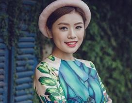 """Quán quân Sao Mai Thu Hằng: """"Không chọn chồng giàu, nhà, xe…"""""""