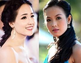 Mai Phương Thúy giành được vương miện Hoa hậu nhờ lợi thế ngoại ngữ?