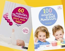 """""""Học Montessori để dạy trẻ theo phương pháp Montessori"""""""