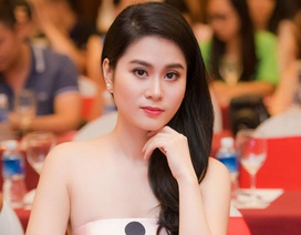 Á khôi thiết kế hơn 100 bộ váy cho Hoa hậu Việt Nam