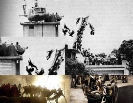 Sách tư liệu về Sài Gòn sử dụng ảnh chế, Cục Xuất bản nói gì?