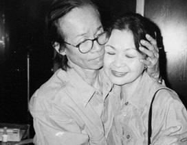 """Khánh Ly: """"Người nào lấy Trịnh Công Sơn sẽ khổ suốt đời"""""""