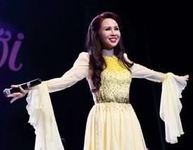 Khánh Ly, Đinh Mạnh Ninh hát hết mình chúc mừng nhóm M6